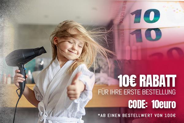 10€ RABATT !!!