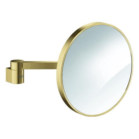 GROHE Kosmetikspiegel Selection 41077 cool sunrise gebürstet