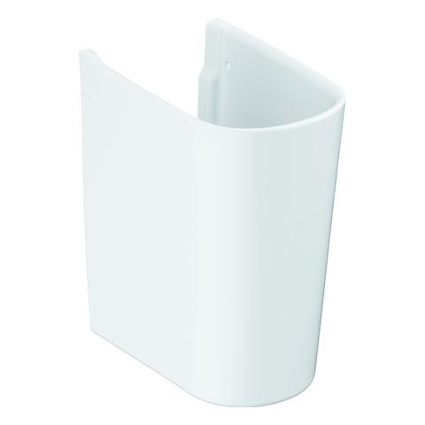 GROHE Halbsäule Essence Keramik 39570 alpinweiß