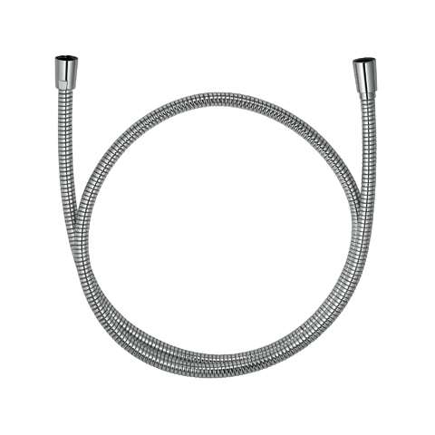 KLUDI SUPARAFLEX-Schlauch L 1250mm, Kon/Kon chrom