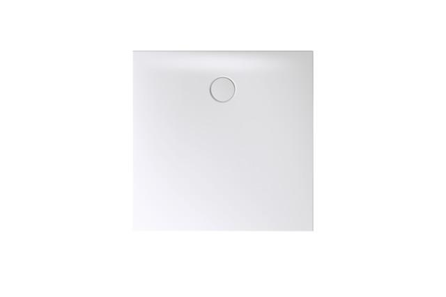 Bette Floor Side - 1000x800 mm Weiß exkl. Antirutsch exkl. Wannenträger
