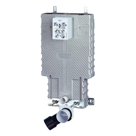 GROHE WC-Element Uniset 38643_1 mit Spülkasten GD 2