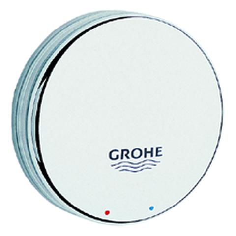 GROHE Abdeckkappe 46130 für Hebel Europlus alt 46129 chrom/gold