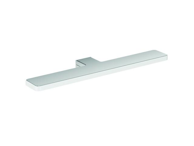IS LED-Leuchte Mirror&Light 9W 344x92x43mm Chrom
