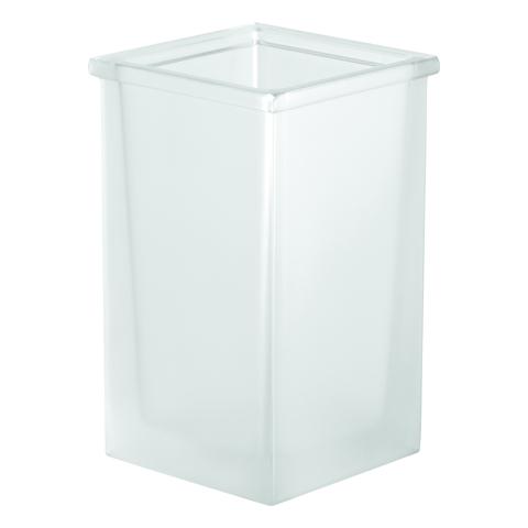 GROHE Ersatzglas 40583 für Toilettenbürste