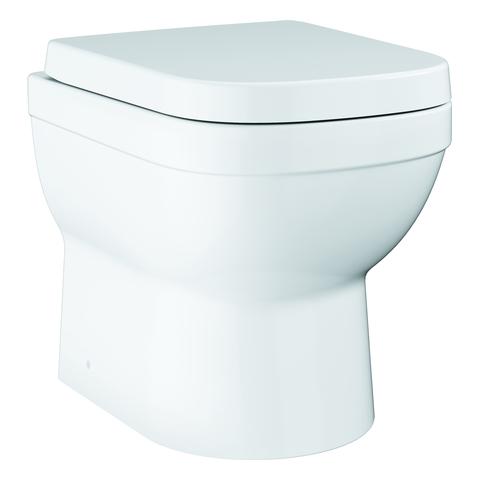 GROHE Stand-Tiefspül-WC Euro Keramik