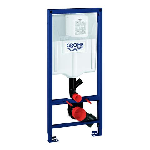 GROHE WC-Element Rapid SL 39002 Spülrohr für externe Geruchsabsaugung