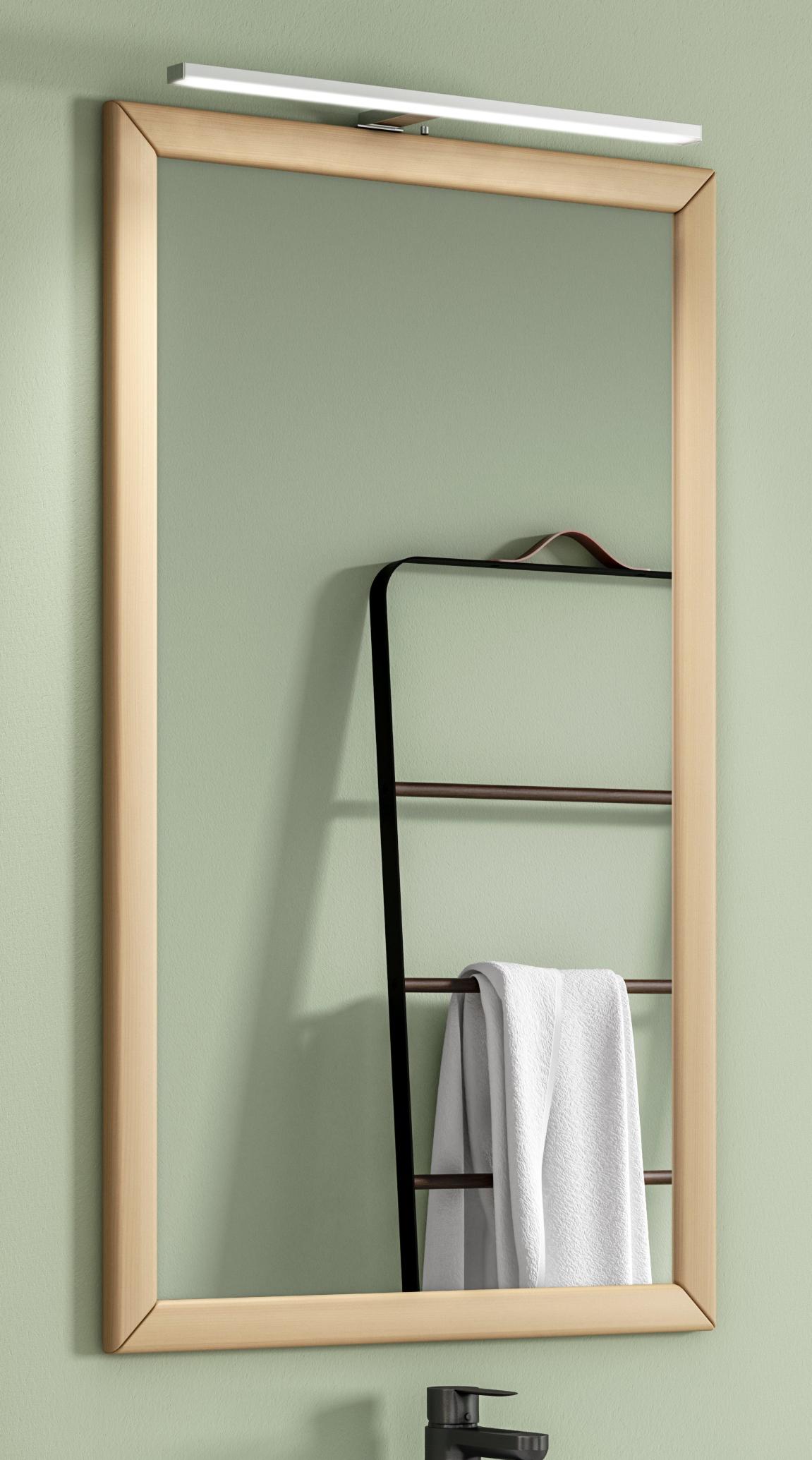 Thielsch Badmöbel Versus Spiegel 60 x 100 cm