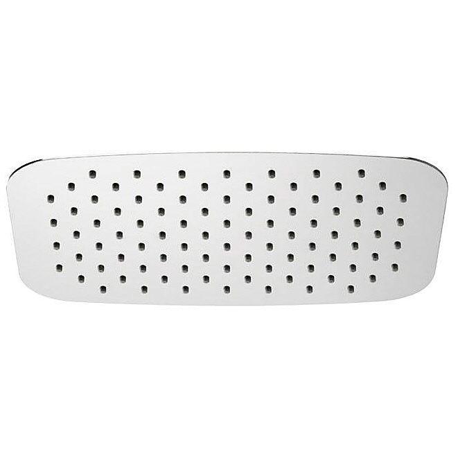 HSK Kopfbrause Softcube, super-flach - 550x350