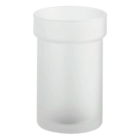 GROHE Ersatzglas 40265 für Toilettenbürstengarnitur