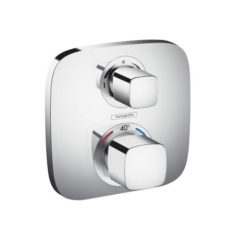 HG Thermostat Unterputz Ecostat E