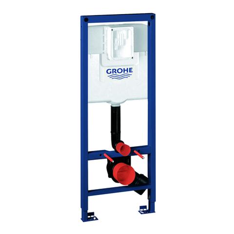 GROHE WC-Element Rapid SL 38713_1 BH 1,13m 0,42 m breit Spülkasten 6 l