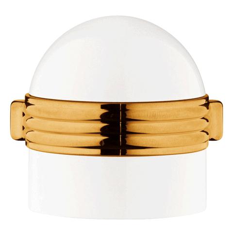 GROHE Griff 45391 für Europlus weiß/gold