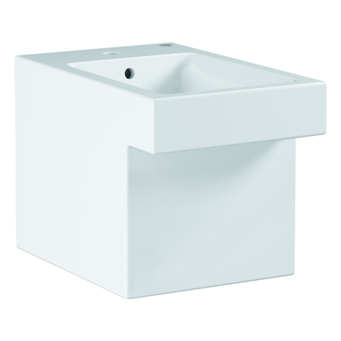 GROHE Standbidet Cube Keramik 39487 PureGuard alpinweiß