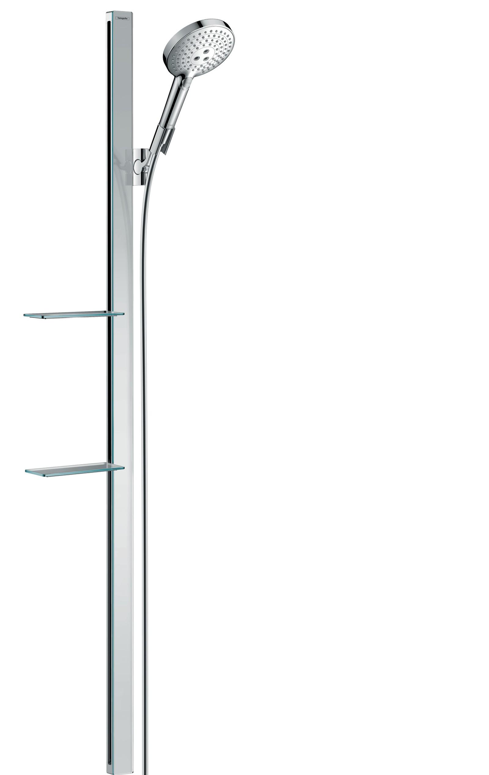 HG Brausenset Raindance Select S 120