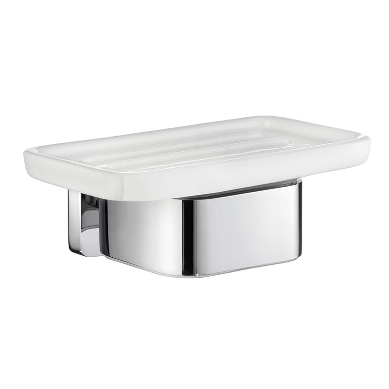 SMEDBO Ice Soft Cube Seifenschalenhalter