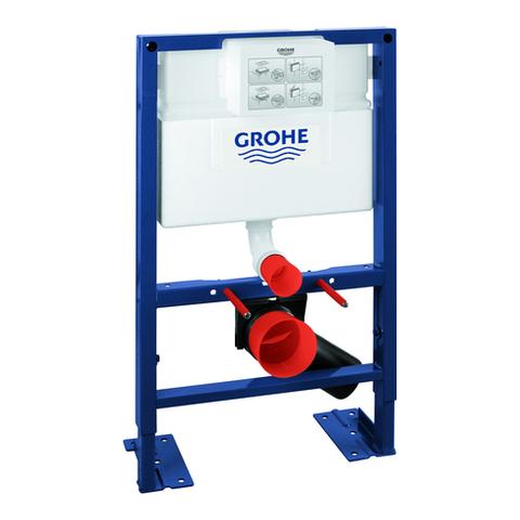 GROHE WC-Element Rapid SL 38587 BH 0,82m SPK 6-9l freistehende Montage