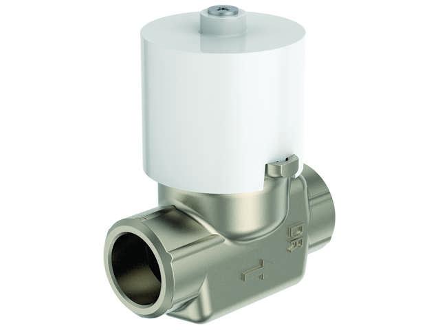 IS UP-Ventil Alpha Bausatz 1 G1/2