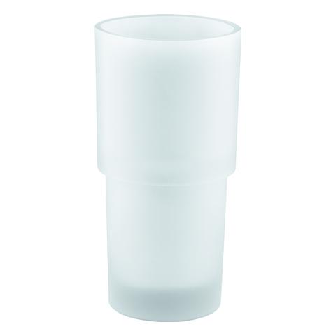 GROHE Ersatzglas 40952 für Toilettenbürstengarnitur
