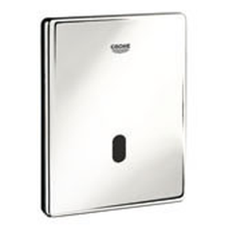 GROHE Urinal-IR-Elektronik Tectron Skate 37324_1 6V FMS für Rapido U/UMB chrom