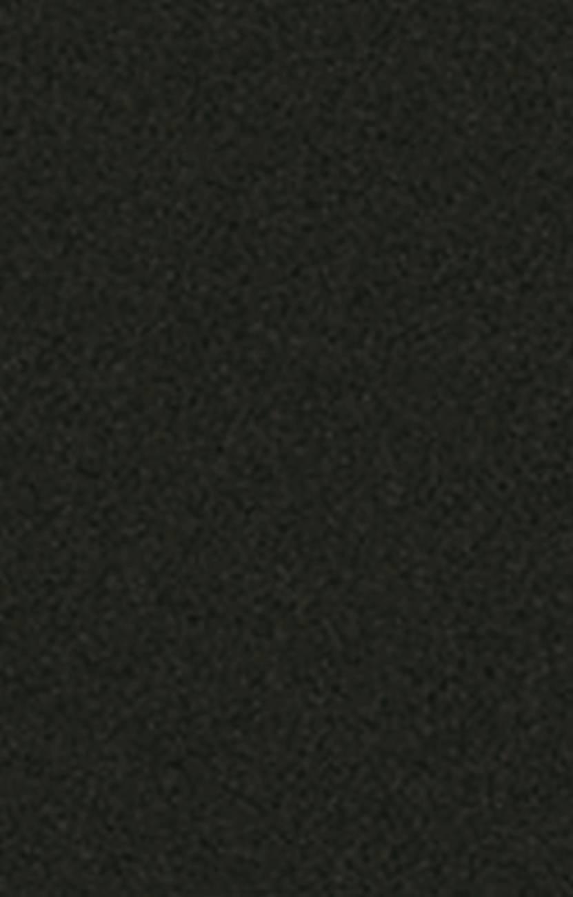 Badteppich Relax 100 % Polyacryl Schwarz 85x150 cm