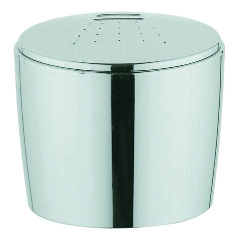GROHE Umstellknopf 46007 für Wannenbatterie weiß