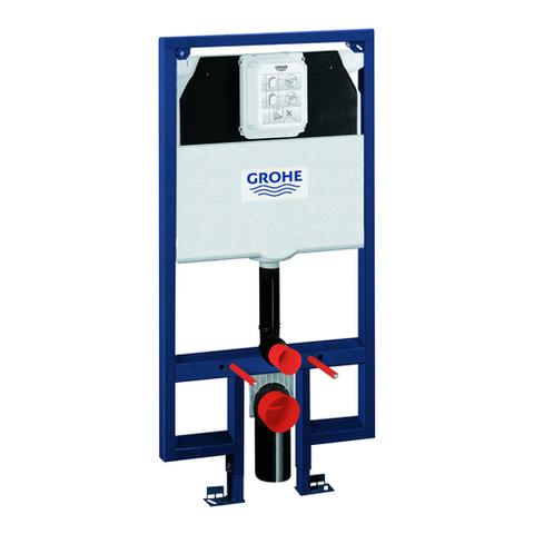 GROHE WC-Element Rapid SL 38994 Spülkasten 80mm Elementbreite 0,62m