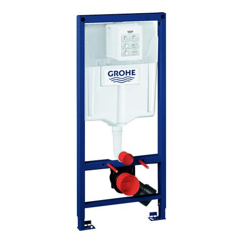 GROHE WC-Element Rapid SL 38528_1 BH 1,13m Spülkasten GD2 kl. Rev.-öffnung