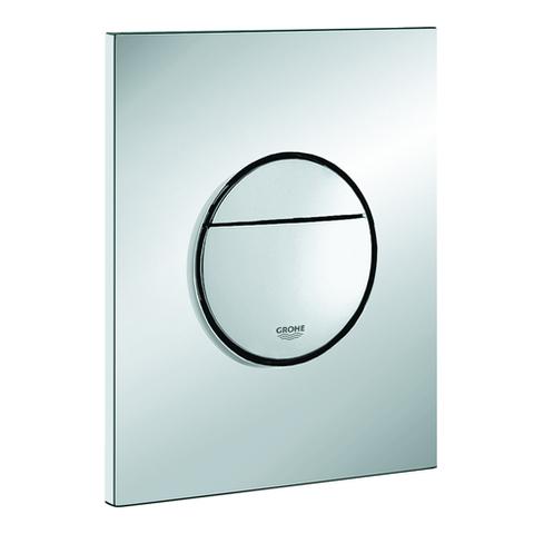 GROHE WC-Betätigung Nova Cosmopolitan S 37601 2-Mengen/Start&Stopp chrom