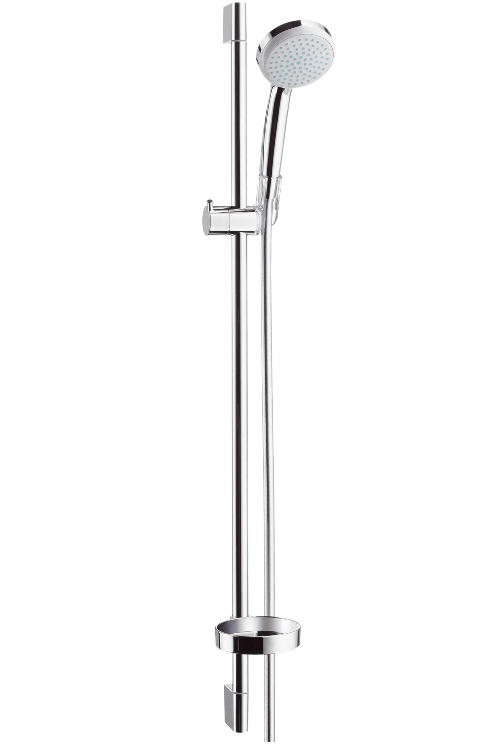 HG Brausenset Croma 100 Vario/Unica'C