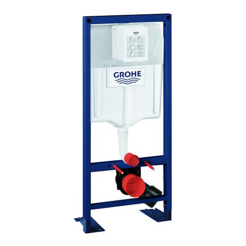 GROHE WC-Element Rapid SL 38584_1 BH 1,13m SPK GD2 freistehende Montage