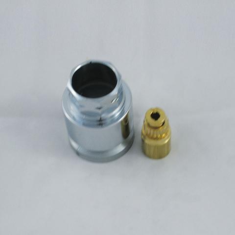 KLUDI -Ersatzteil Zubehörtüte zu 57719 (1/2Zoll Thermostat)