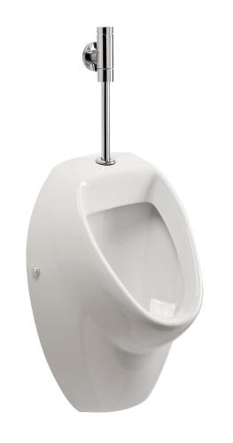Thielsch Badkeramik Urinal Komplett-Set
