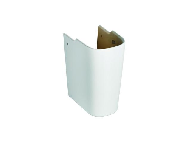 IS Wandsäule Eurovit Plus f. HWB 180x260x340mm Weiß