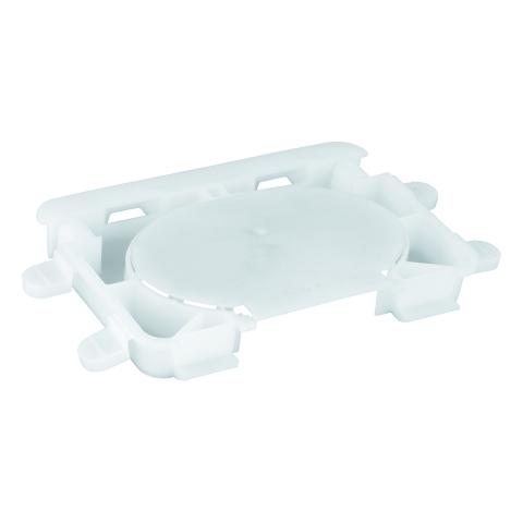 GROHE Schutzplatte 42199 für WC-Elemente