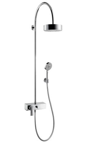 HG Showerpipe EcoSmart Axor Citterio