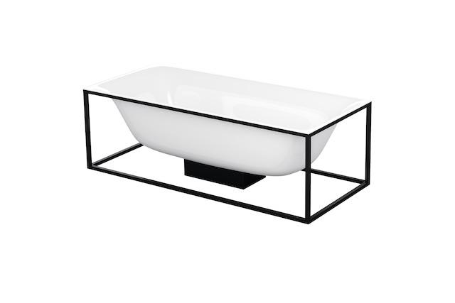Bette Lux Shape - 1700×750 mm Weiß