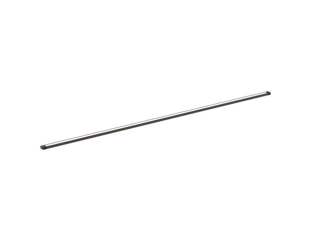 IS Schubladenleuchten-Set Conca 1160mm Anthrazit