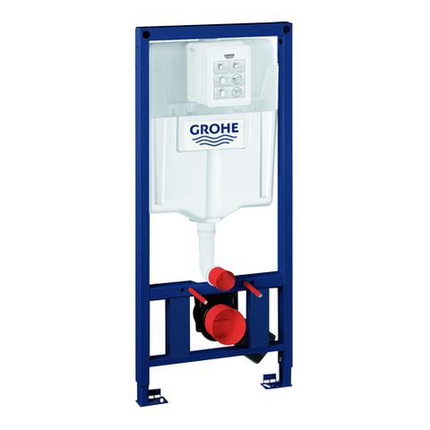 GROHE WC-Element Rapid SL 38897 BH 1,20m für WC m. Auflagefläche < 205mm