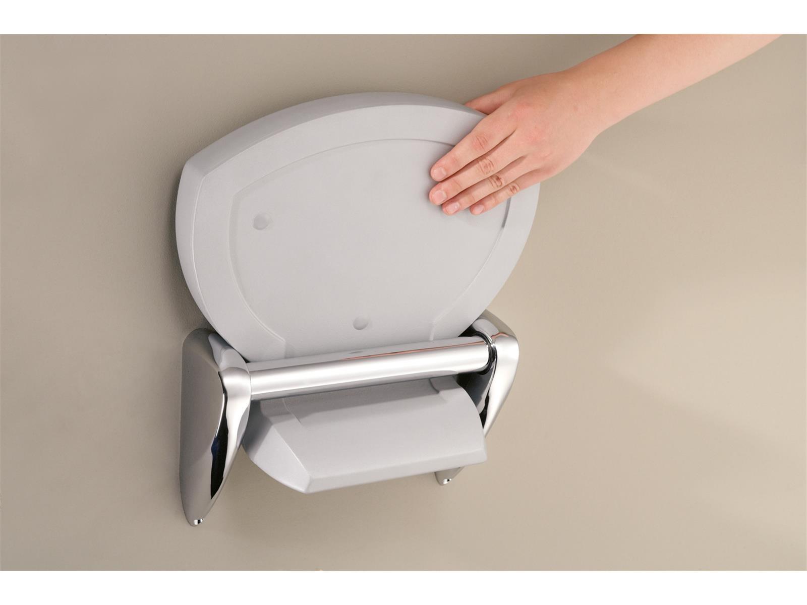 HSK Komfort & Pflege - Solida-Duschsitz