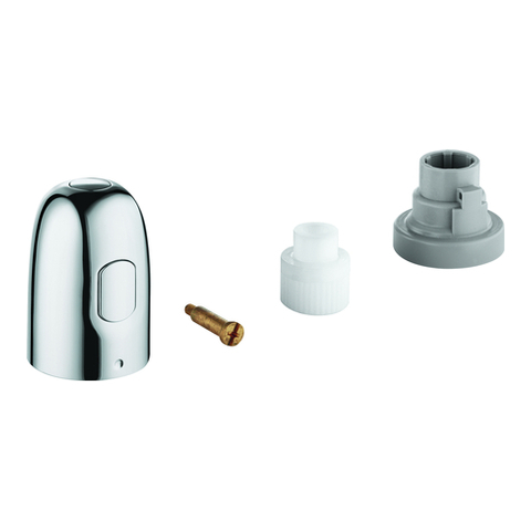 GROHE Absperrgriff 47972 chrom