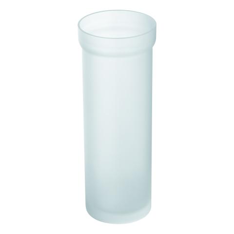 GROHE Ersatzglas 64811 chrom