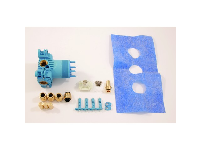IS UP-Bausatz 1 universal Archimodule