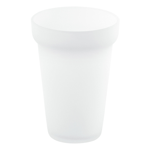 GROHE Glas F1 40078 ohne Halter für Glashalter 40076