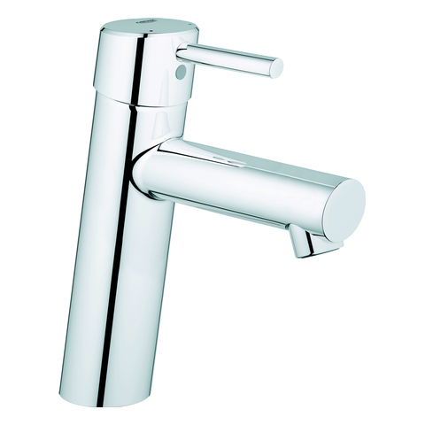 GROHE EH-WT-Batterie Concetto 23932_1 M-Size Push-open Ablaufgarnitur chrom