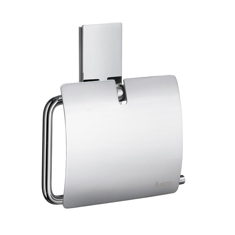 SMEDBO Pool Toilettenpapierhalter mit Deckel