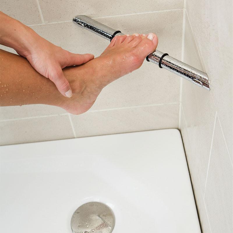 HSK Komfort & Pflege - Fuß-Stütze, universal
