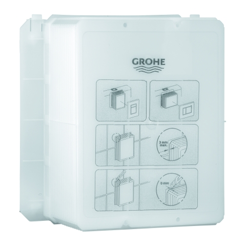 GROHE Revisionsschacht 66783