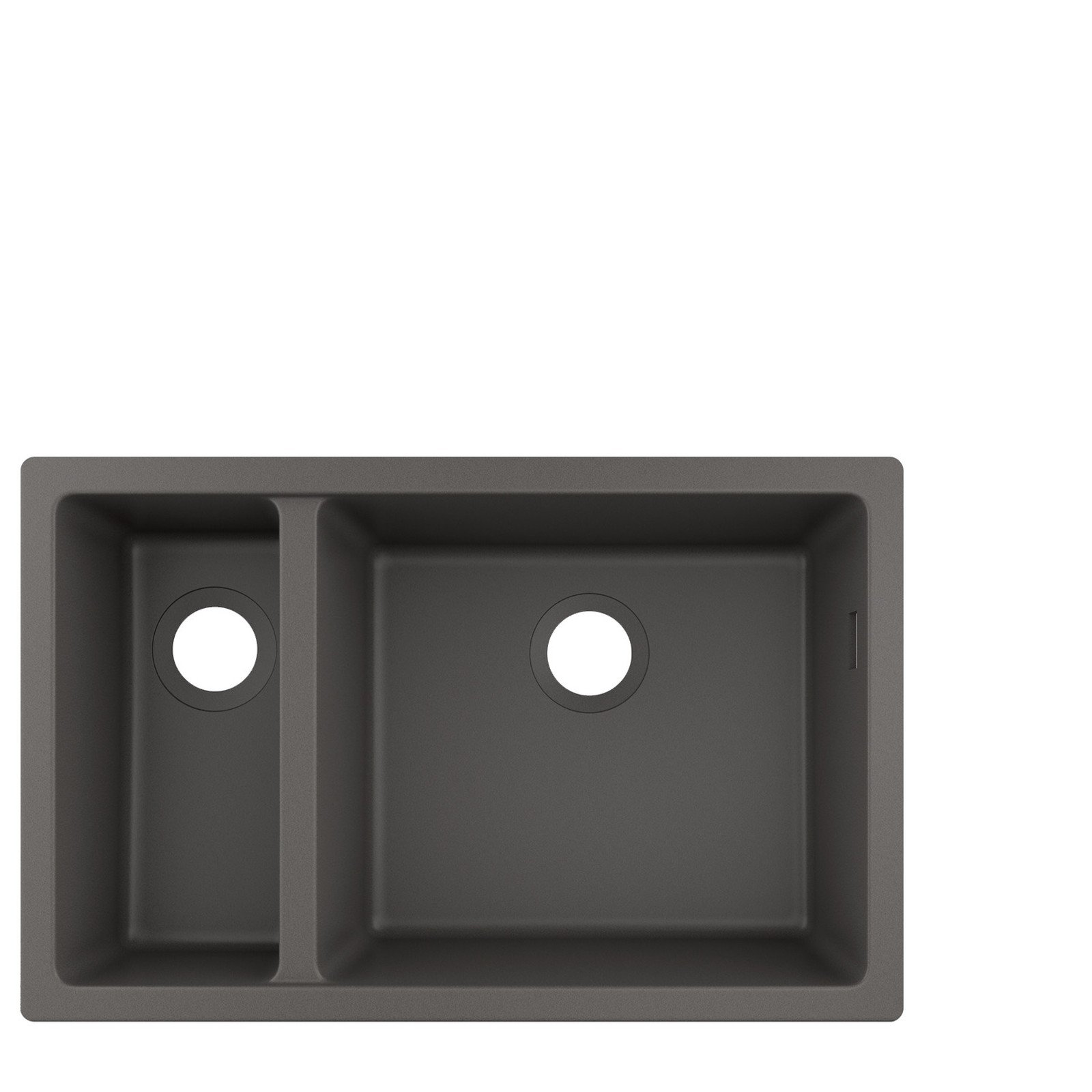HG Unterbauspüle 180x450