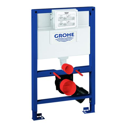 GROHE WC-Element Rapid SL 38526 BH 0,82m mit WC-Spülkasten 6-9l